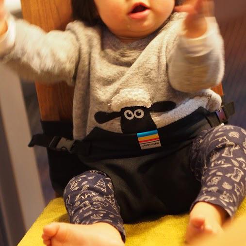 赤ちゃん連れの外食って意外と簡単!私が試した5つの方法