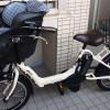 2016年最新モデルで比較!ヤマハの子供乗せ電動アシスト自転車PAS Kiss mini XLを選んだ理由