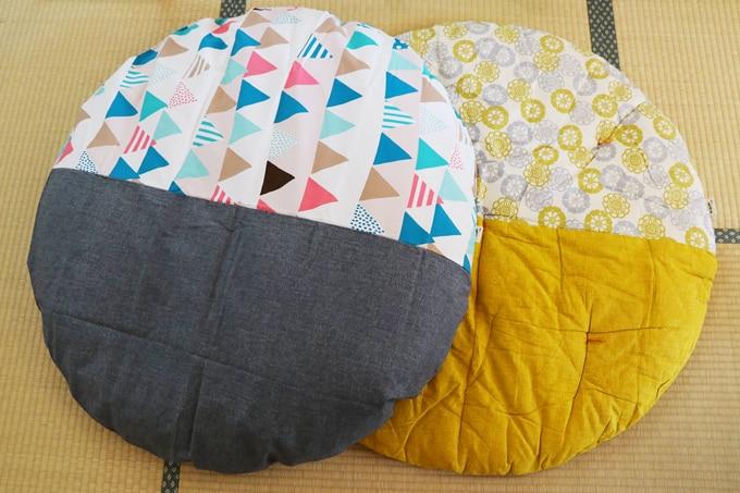 自宅で洗濯できるせんべい座布団「ヌード座布団+カバーセット」は買いなのか?徹底比較レビュー[PR]