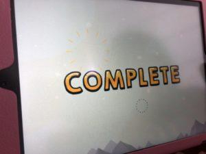 【5歳娘の口コミ】親バカ炸裂!シンクシンクの会社が作った通信教育ワンダーボックスの感想